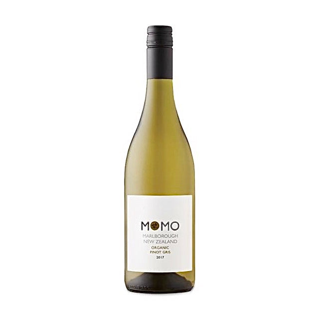 MOMO Pinot Gris 2017 - Malborough, NZ