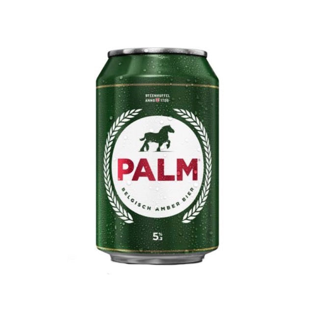 Palm Speciale Amber Ale 6PK