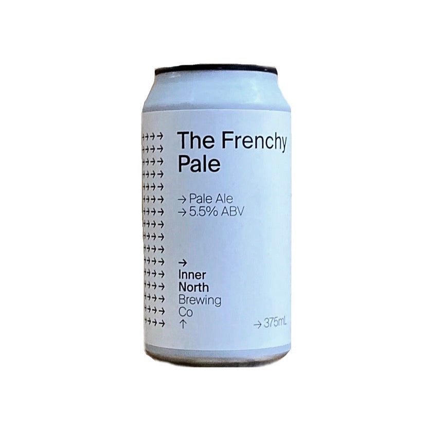 Inner North The Frenchy Pale 4PK