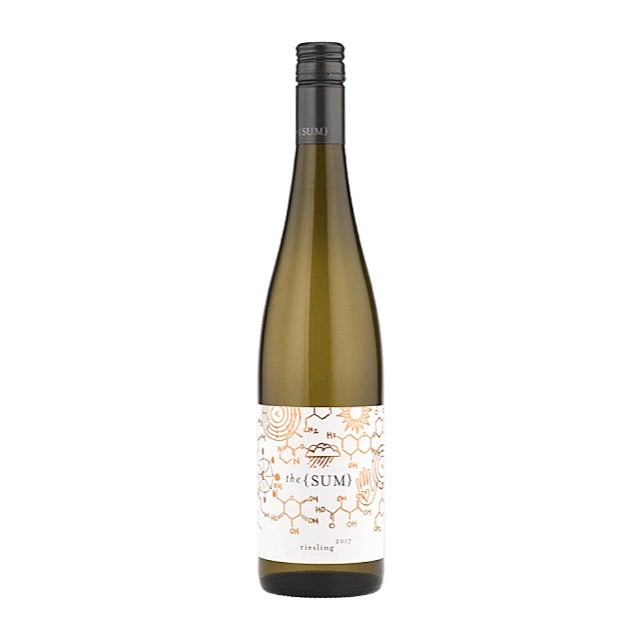 The Sum Riesling 2019 - Great Southern, WA