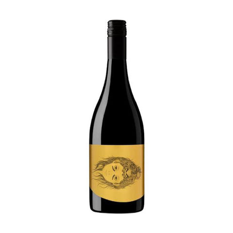 Hentley Farm Villain + Vixen Shiraz 2019 - Barossa, SA