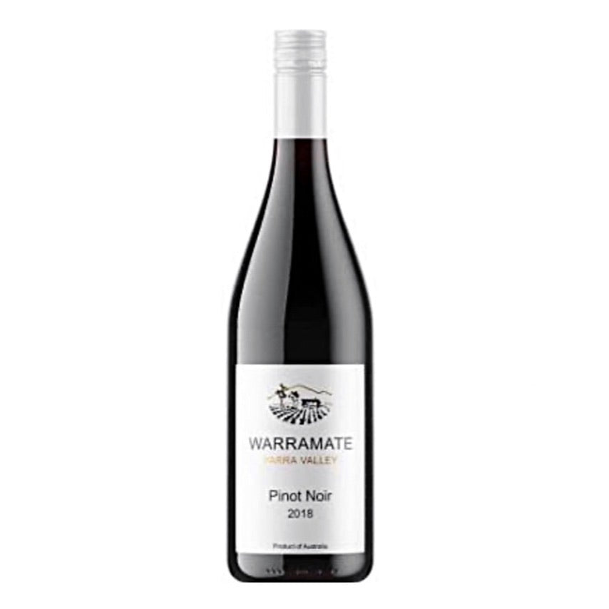 Warramate Pinot Noir 2018 - Yarra Valley, VIC