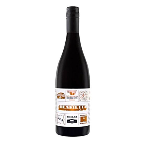 Kennedy Henrietta Shiraz 2019 - Heathcote, VIC