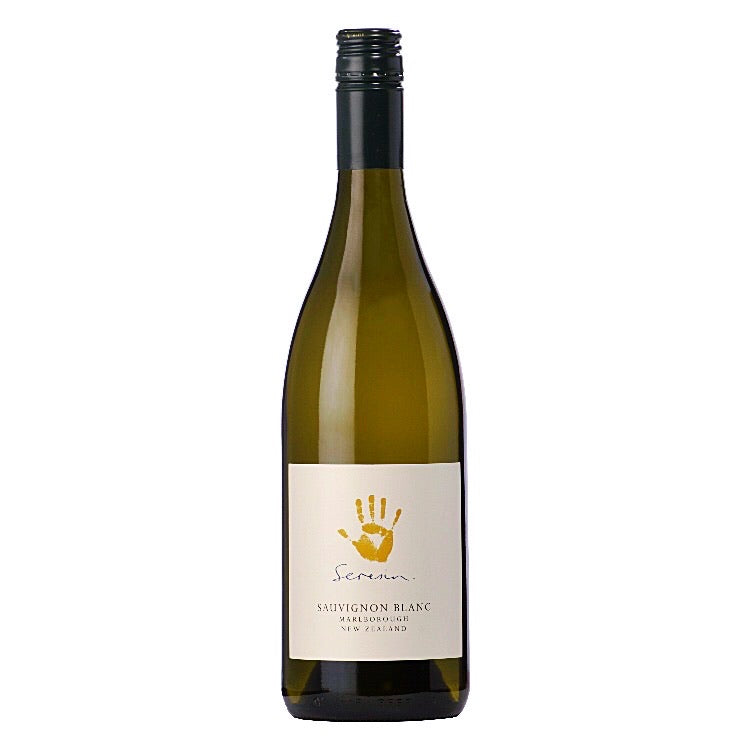 Seresin Estate Marama Sauvignon Blanc 2016 - Malborough, NZ