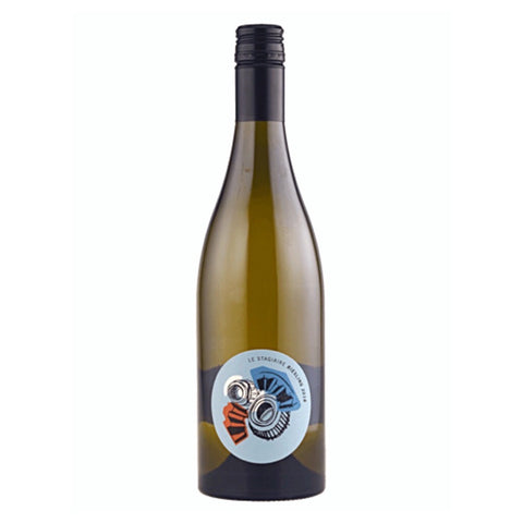 Garagiste Riesling Limited Release 2018 - Mornington Peninsula