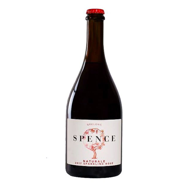 Spence Naturale Sparkling Rose 2019 - Geelong, VIC