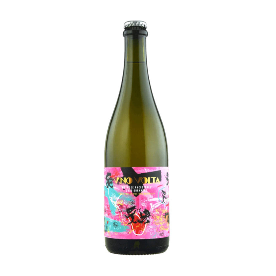 Vino Volta Pet Nat Grenache 2020 - Swan District, WA