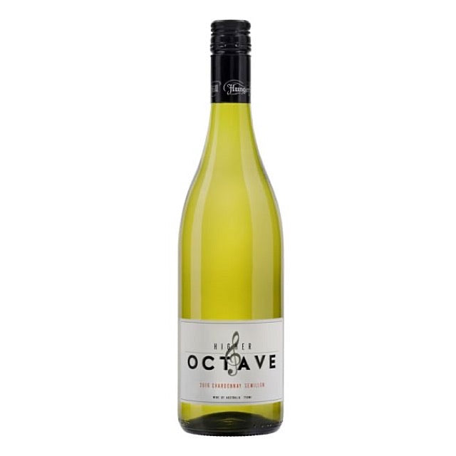 Hungerford Hill Higher Octave Semillon Chardonnay 2016 - NSW