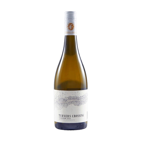 Turners Crossing Viognier 2018 - Bendigo, VIC