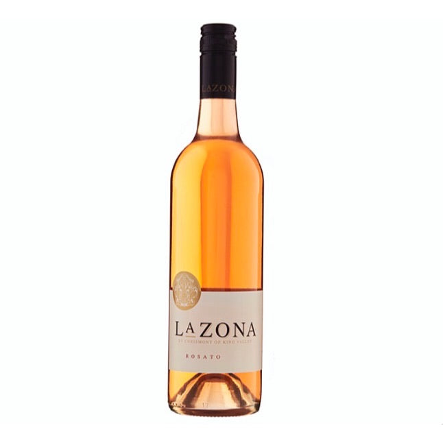 La Zona Rosato 2016 - King Valley, VIC