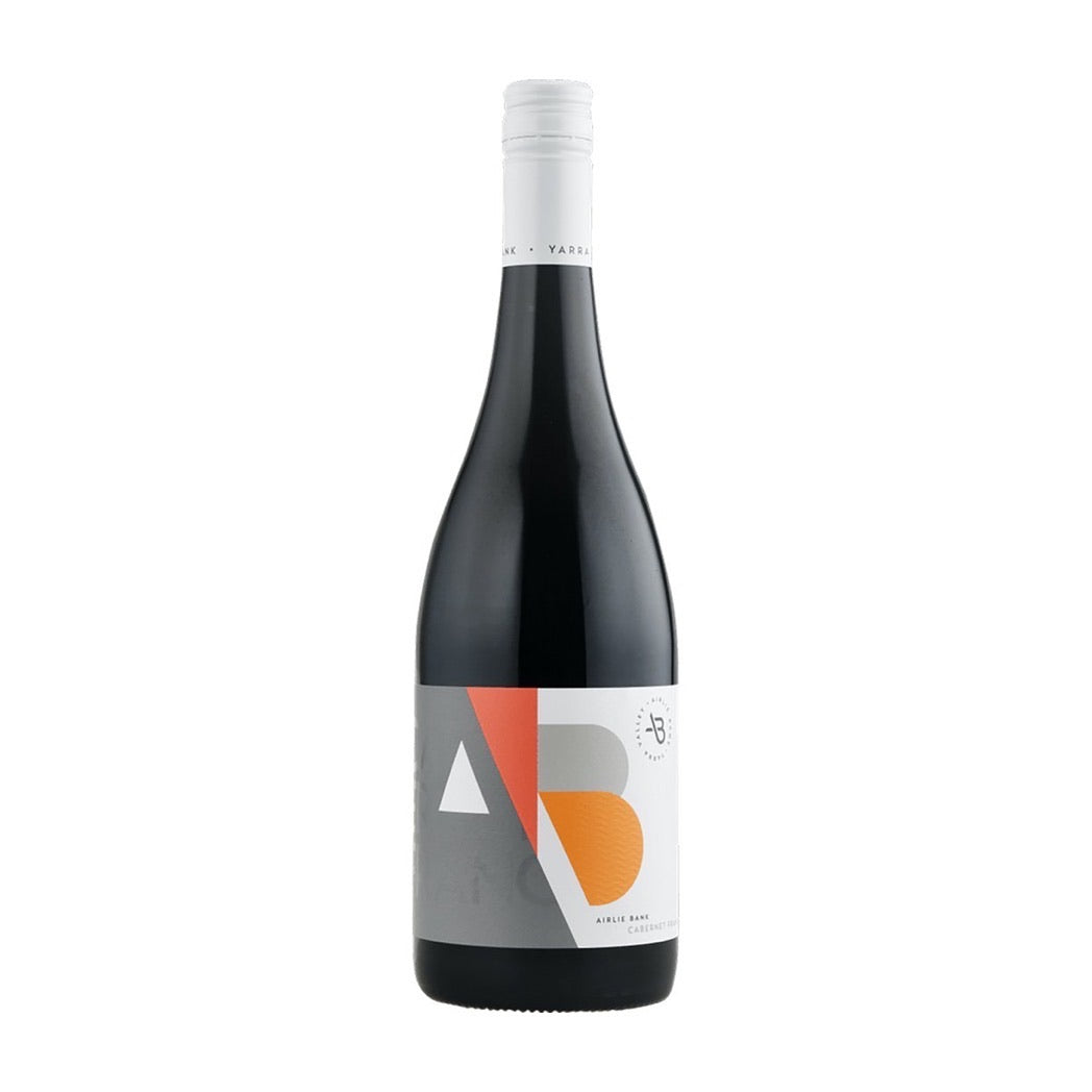 Airlie Bank Cabernet Franc 2019 - Yarra Valley, VIC