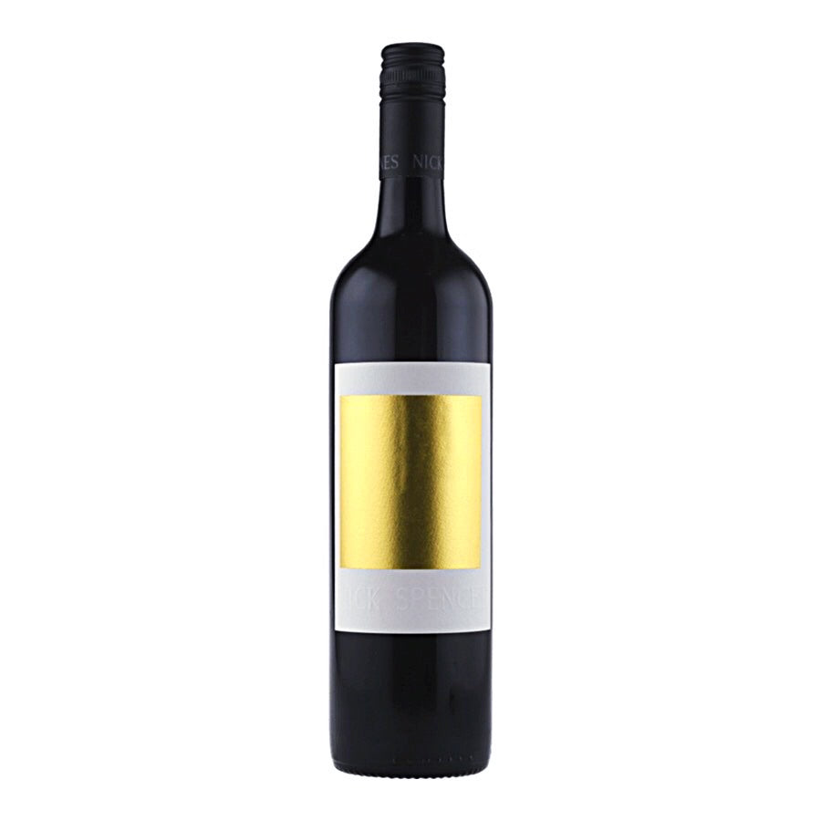 Nick Spencer Gundagai Medium Dry Red 2019 - Canberra District, ACT