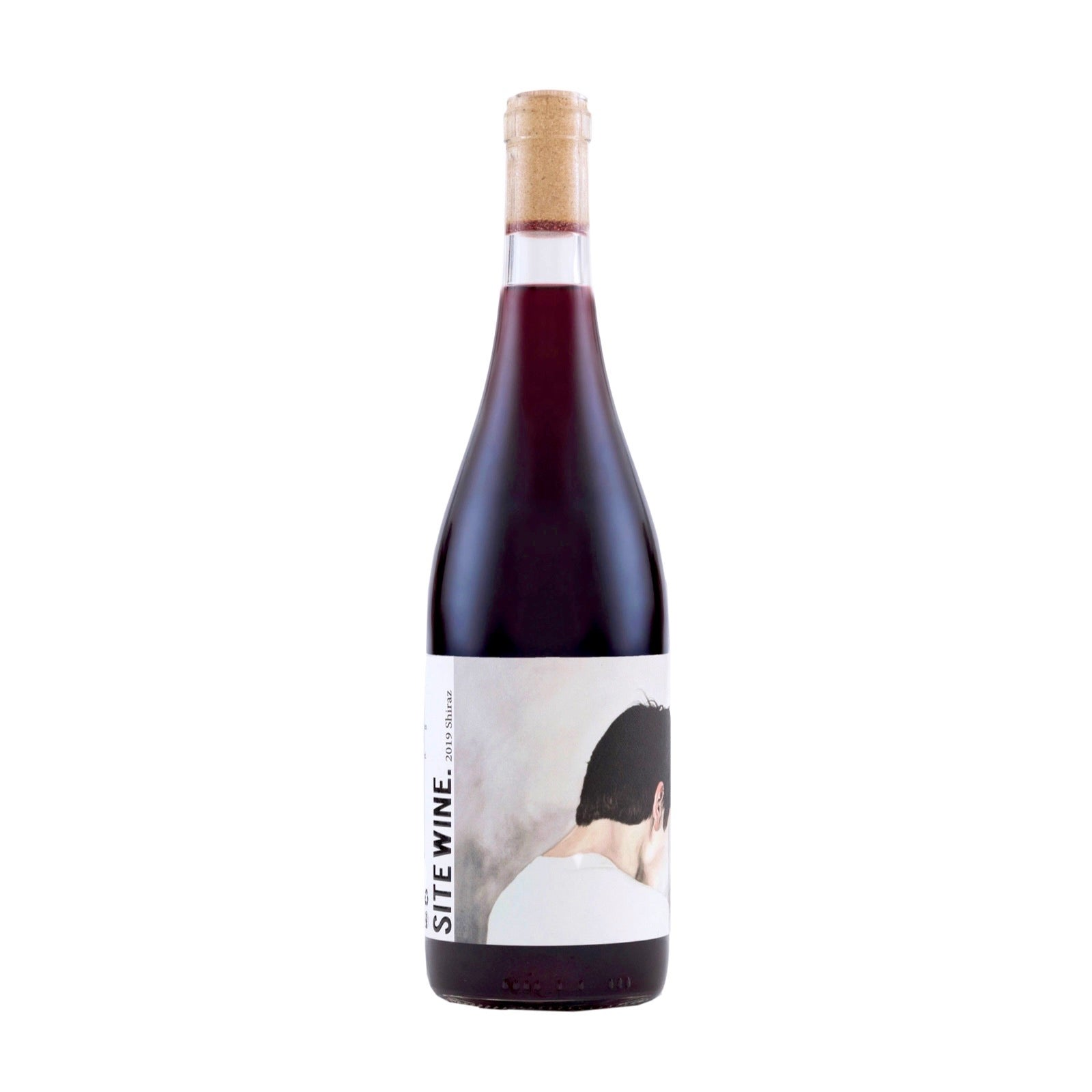 Site Wine Co Shiraz 2019 - Benalla, VIC