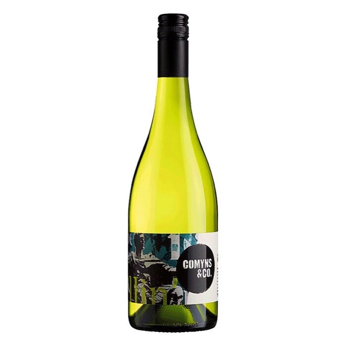 Comyns & Co Fiano 2017 - Hunter Valley, NSW