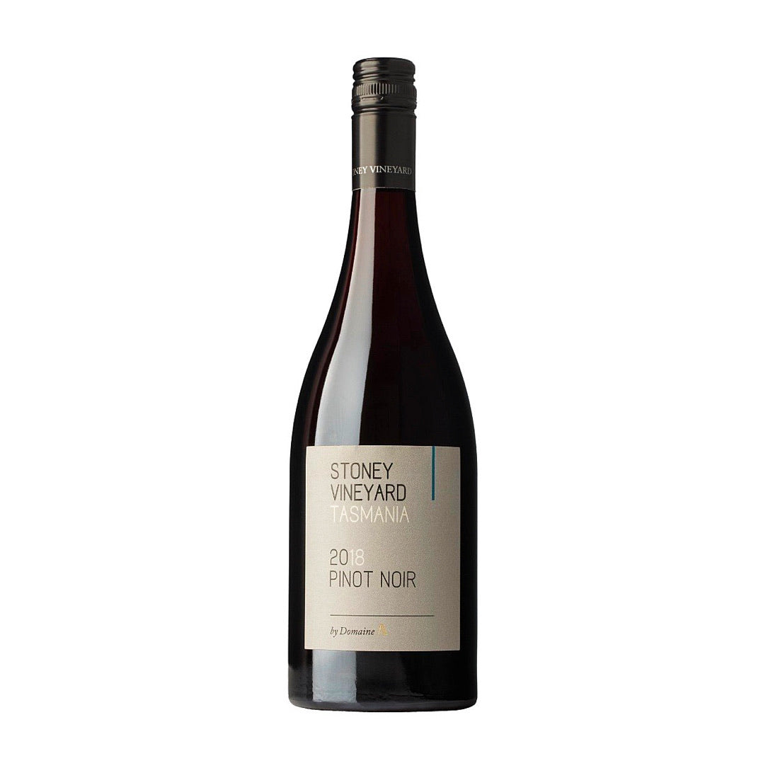 Domaine A Stoney Vineyard Pinot Noir 2018 - Coal River Valley, TAS
