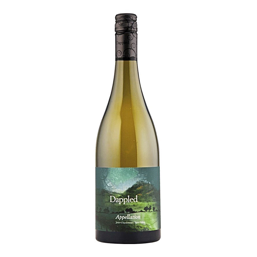 Dappled Appellation Chardonnay 2019 - Yarra Valley, VIC