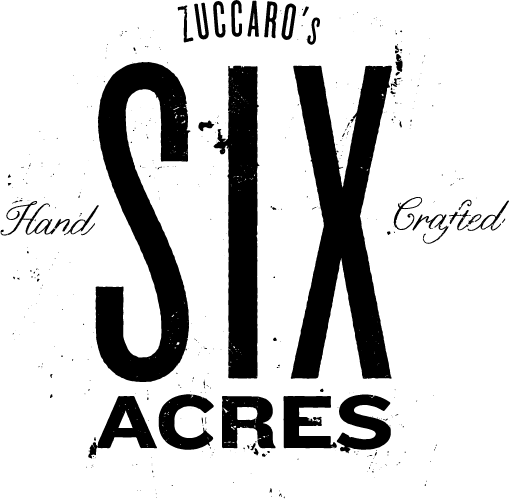 Six Acres Pinot Noir 2015