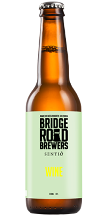 Bridge Road Chardonnay 2017