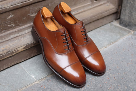 Carlos Santos Hazel Dress Shoe