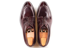 Enzo Bonafé Color 8 Cordovan Split Toe Derby