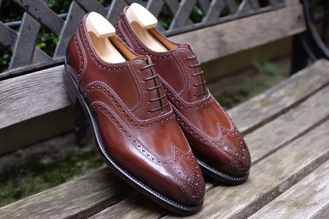 Enzo Bonafé Etrusco Brogue