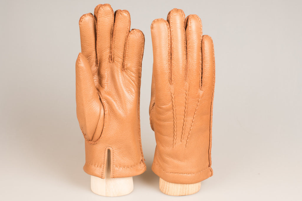 Hestra Cashmere Lined Glove - Cork Moose