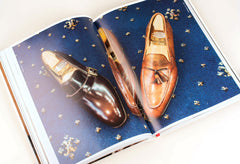 Master Shoemakers: The Art and Soul of Bespoke Shoes