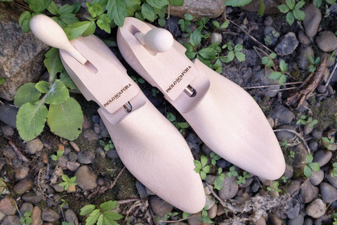 Paolo Scafora Shoe Trees