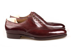 Saint Crispin's Austerity Brogue