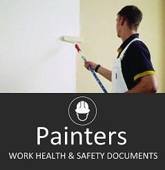 Painting SWMS & Site Safety Documents