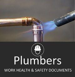 Plumbing SWMS & Site Safety Documents