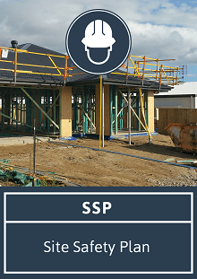 Site Safety Plan
