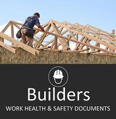 Builders SWMS & Safety Docs