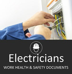 Electrical SWMS & Safety Docs
