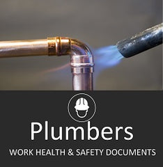 Plumbing SWMS & Safety Docs