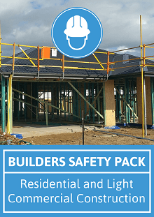 Builders Safety Pack