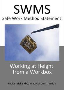 Working at Height from a Workbox