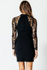 """ALL ABOUT HER"" DRESS IN BLACK - voguish girl"