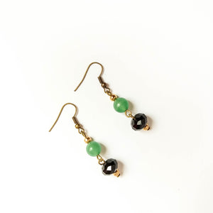Nixie Dainty Drop Earrings (Available in other colors)