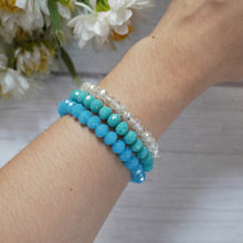 Load image into Gallery viewer, Ocean Bracelet Stack