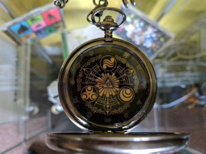 Zelda Pocket Watch Video Review