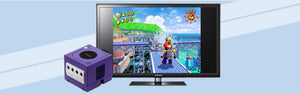 How to connect your Gamecube to a HDTV