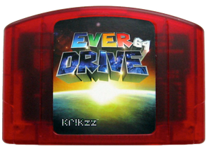 EverDrive is the must have gadget for all retro collectors