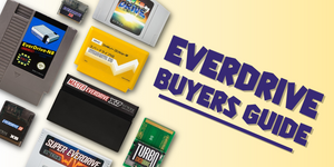 EverDrive Buyers Guide