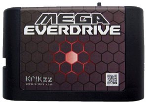 Use an EverDrive to Save Your Collectible Retro Video Game Cartridges