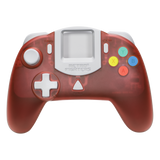Retro Fighters StrikerDC DreamCast Controller (Red)