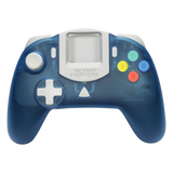 Retro Fighters StrikerDC DreamCast Controller (Blue)