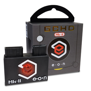 GCHD MK-II HDMi HD Adapter for GameCube