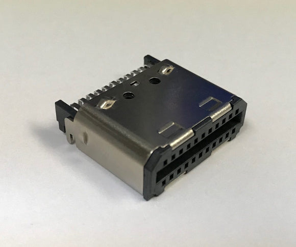 GameCube Digital AV Connector