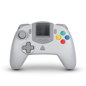 Retro Fighters StrikerDC DreamCast Controller (Pre-order) - Games Connection
